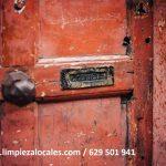 Vaciado de pisos en Barcelona